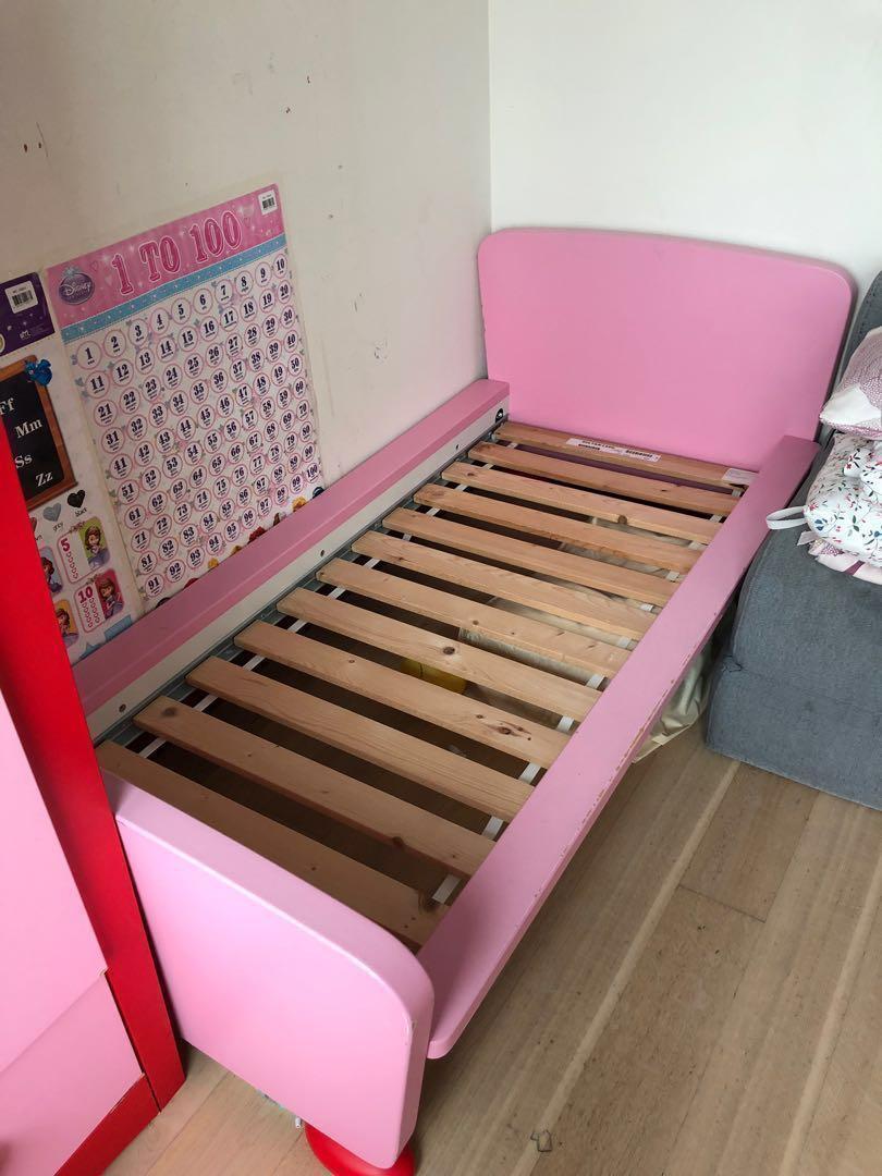 IKEA 兒童床