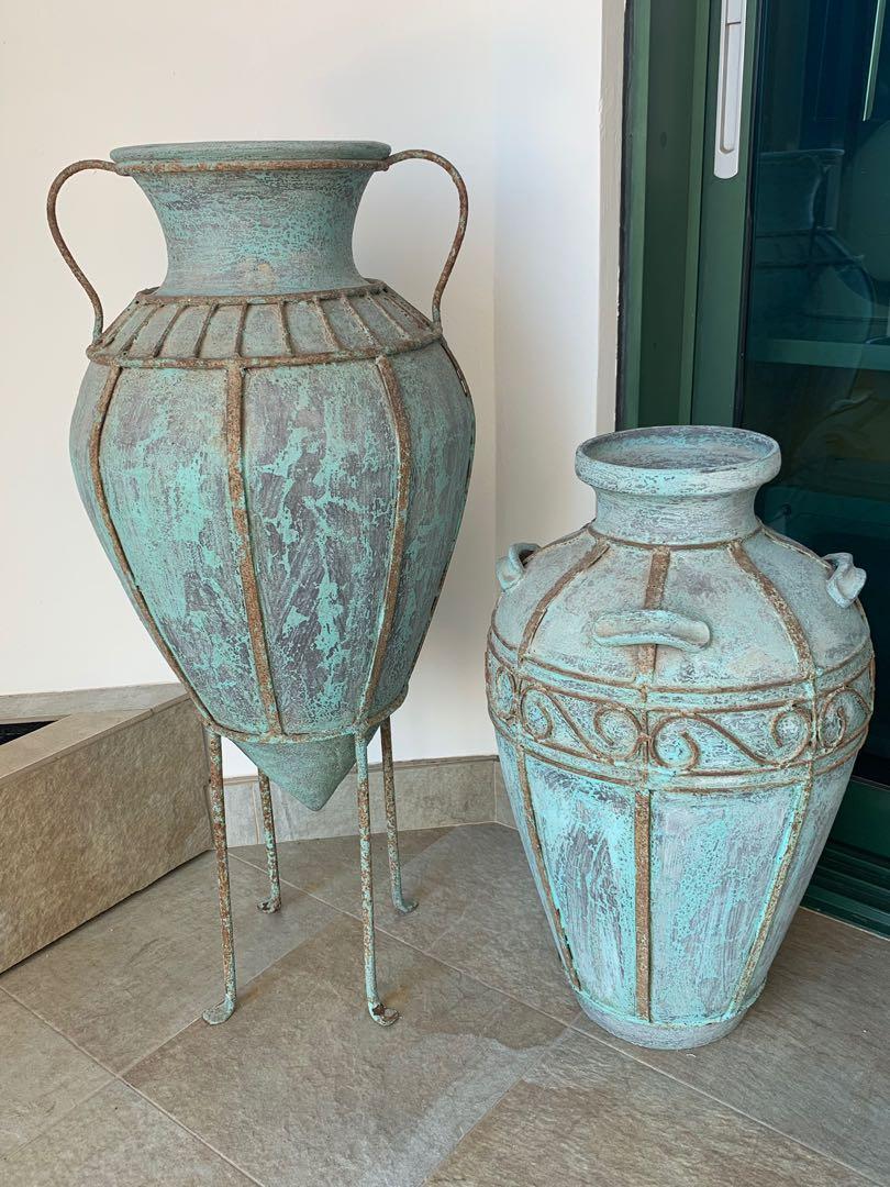 Indoor Outdoor Pots Furniture Home