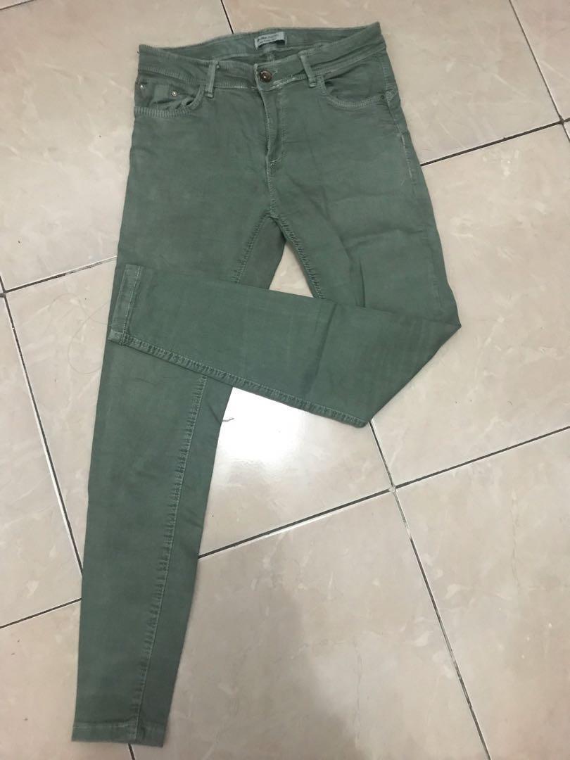 Jeans army berska