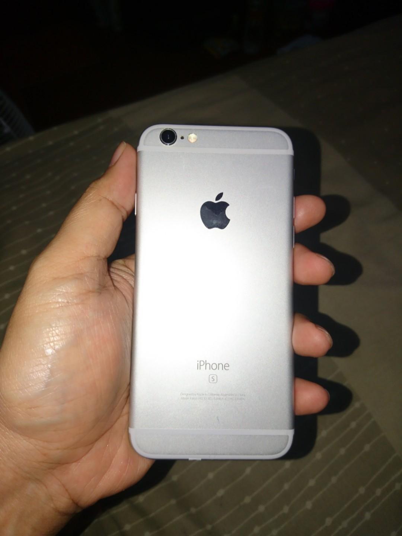 Jual iphone 6s#mauthr