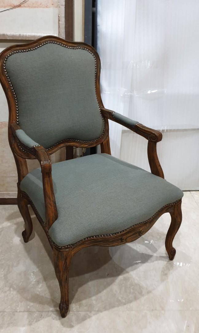 Kursi Tamu/Chairs