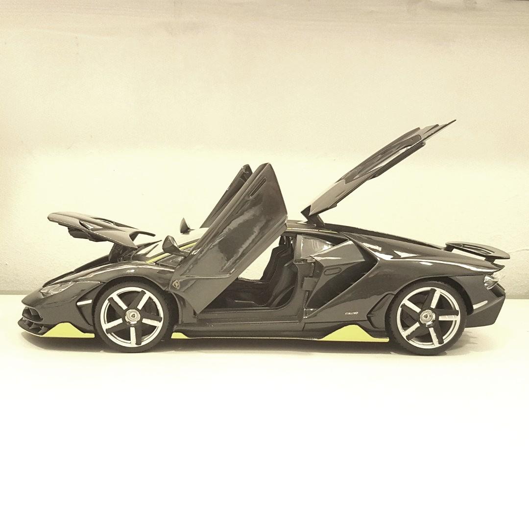 Lamborghini Centenario 1 18 N Autoart Brand New Toys Games