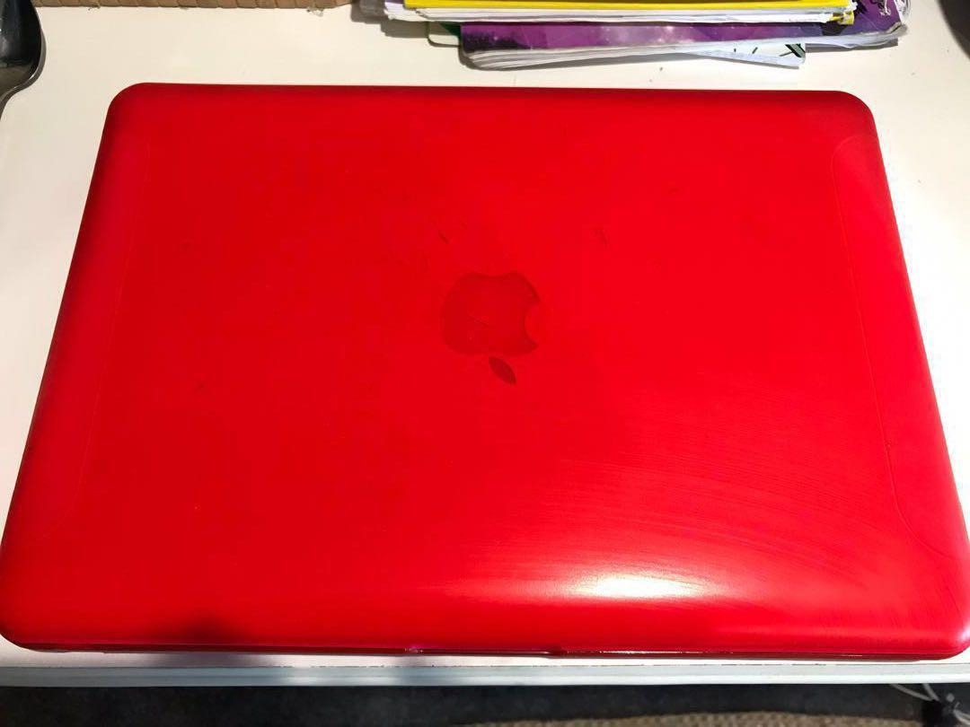 Mac Laptop 2.26 GHz 250GB iOS Captain DVD RW 13.3RW