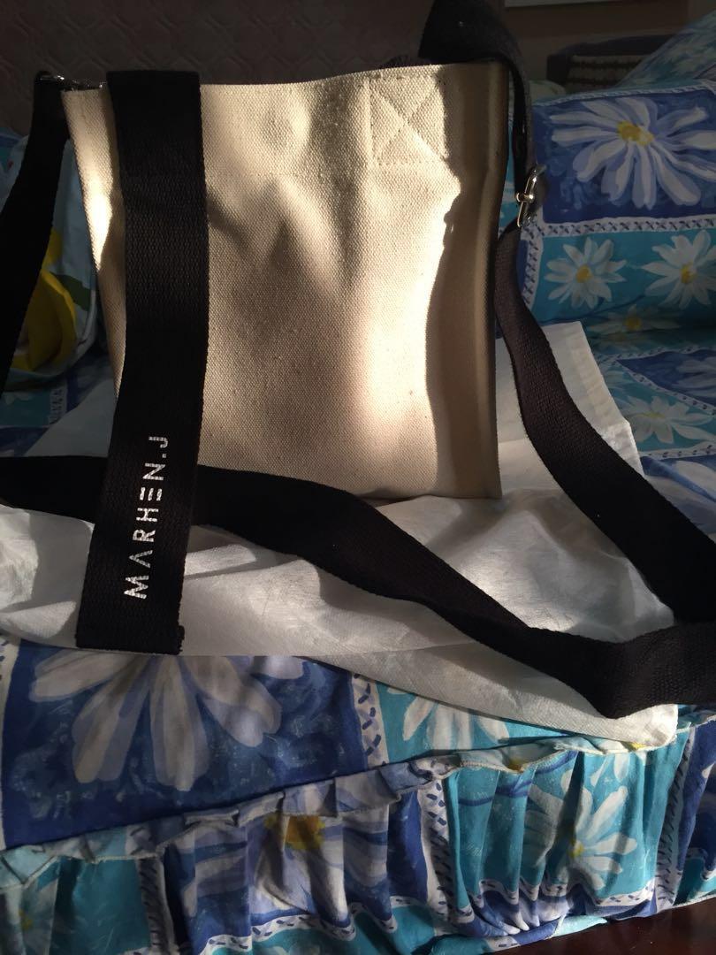 Marhen J mini white ori