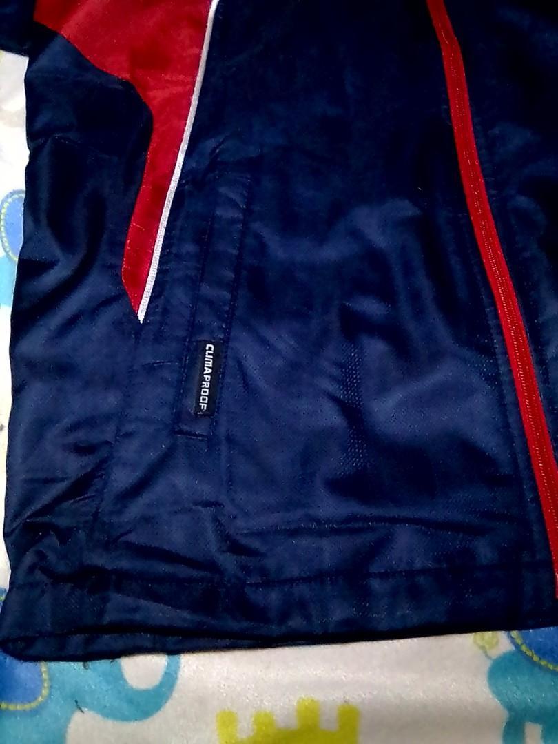 #mauthr Adidas climaproof original