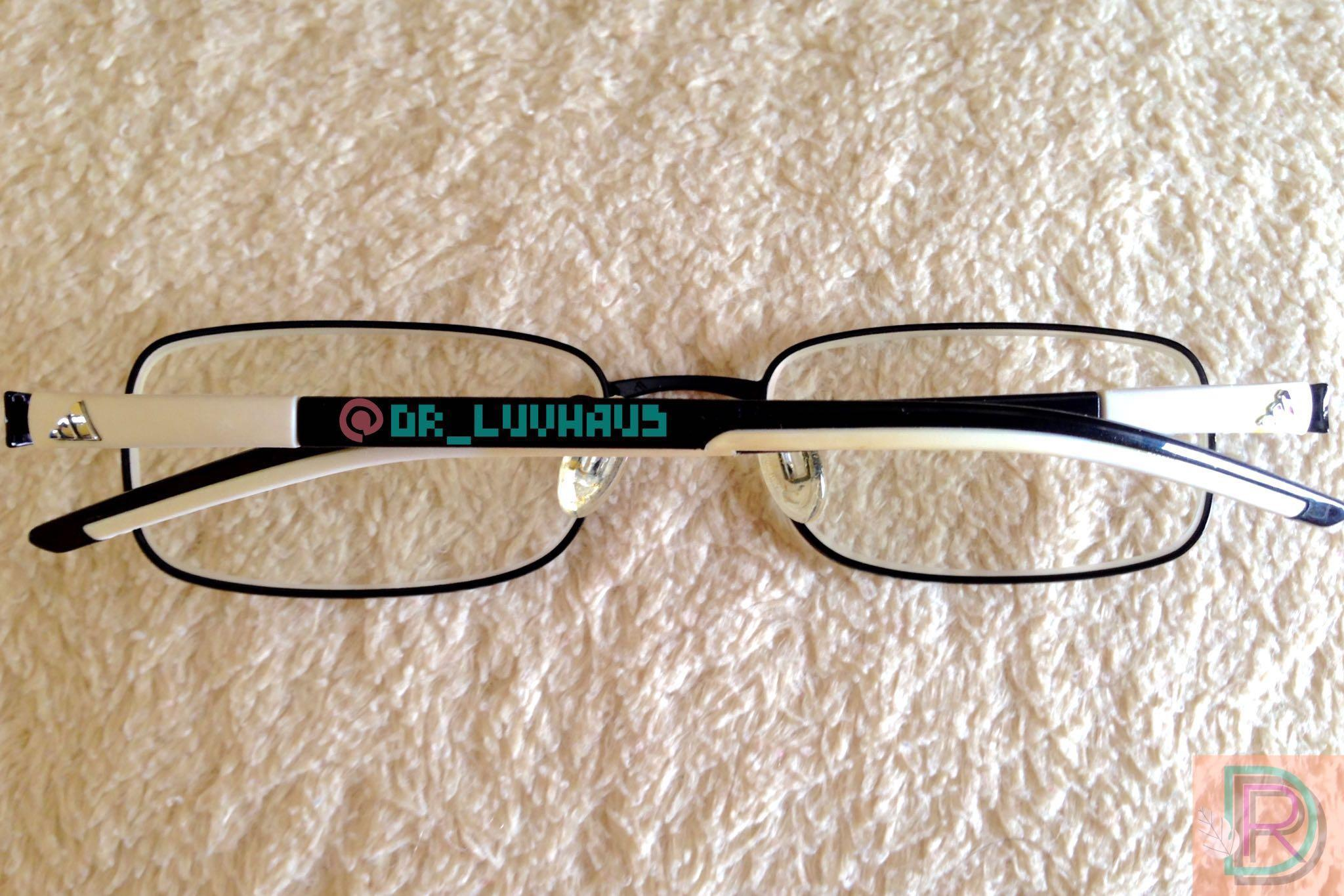 Adidas Eyeglasses Frame - A990/51 6060 49