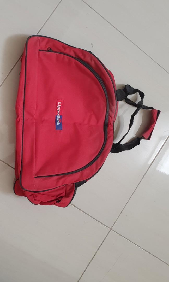 #mauthr koper merah besar