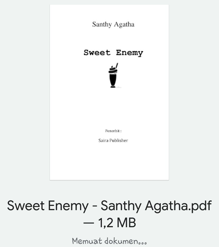 #mauthr sweet enemy