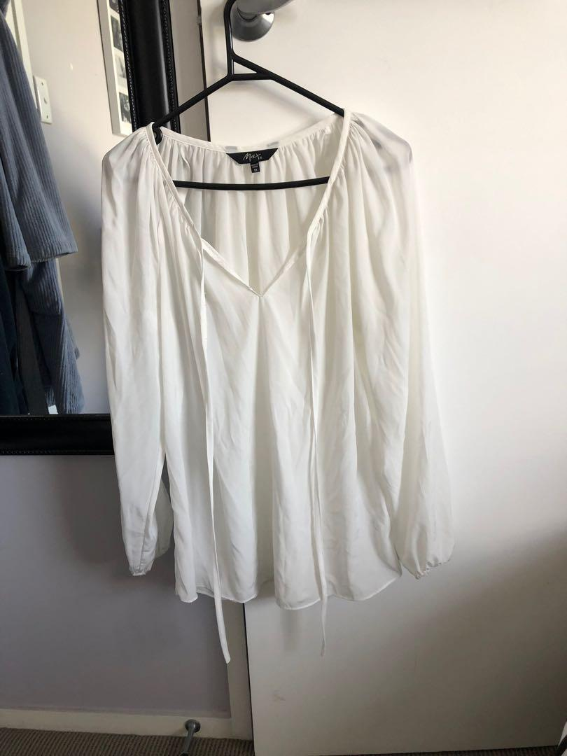 Max size 10 blouse