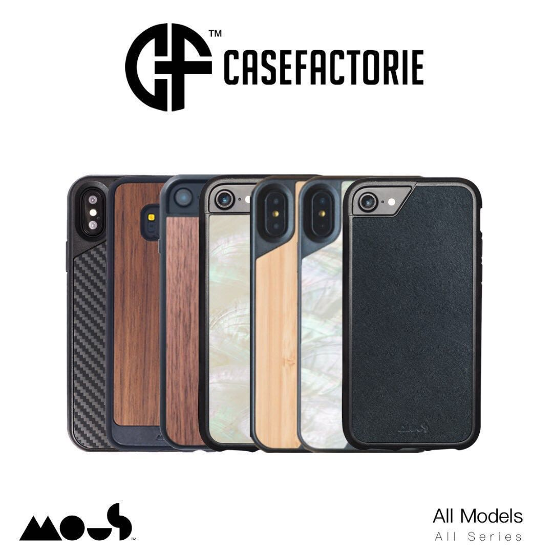 new products 4d47e bf341 MOUS Limitless 2.0 Case For iPhone Xs Max/X/8/7/6s/Plus