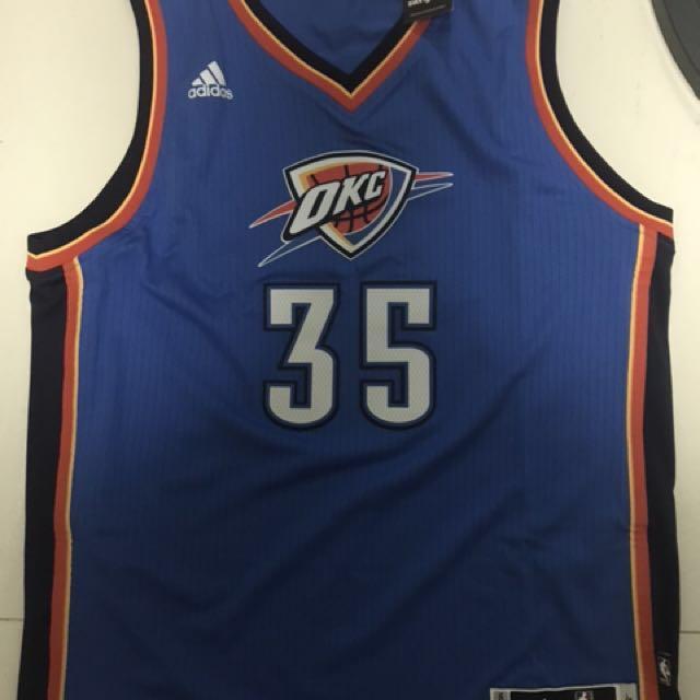 best service 9fef9 067fc NBA okc swingman jersey christmas edition. (Kevin durant ...