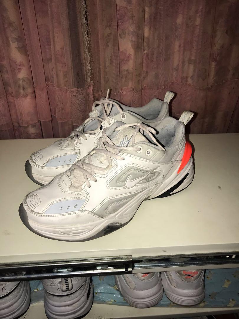 NIKE M2K TEKNO PHANTOM Dad shoes US11 EUR45 90%New 有盒