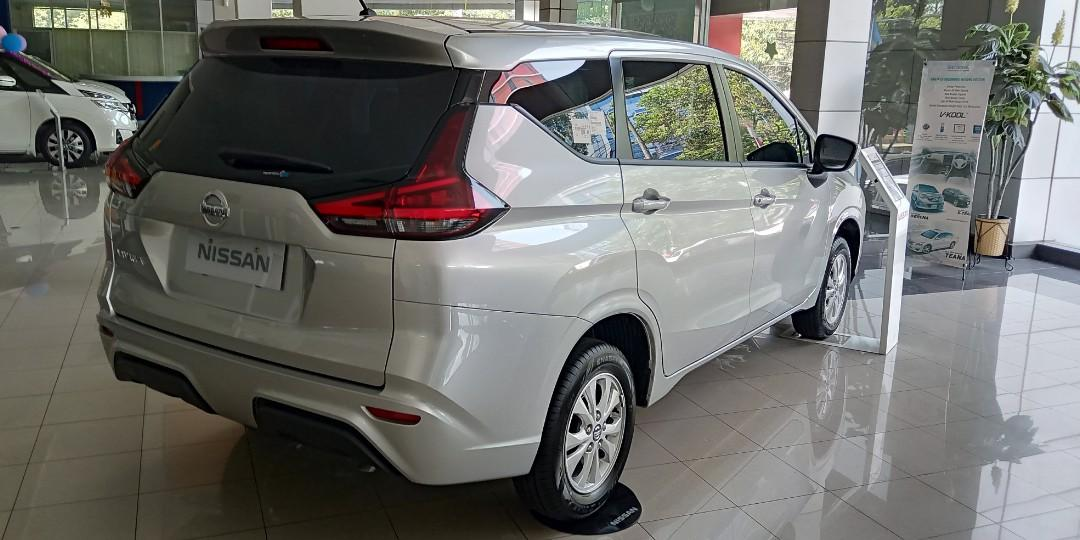 Nissan All New Livina