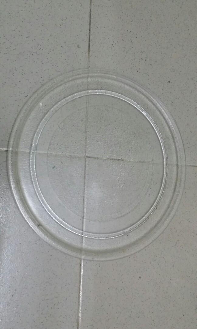 oven plat