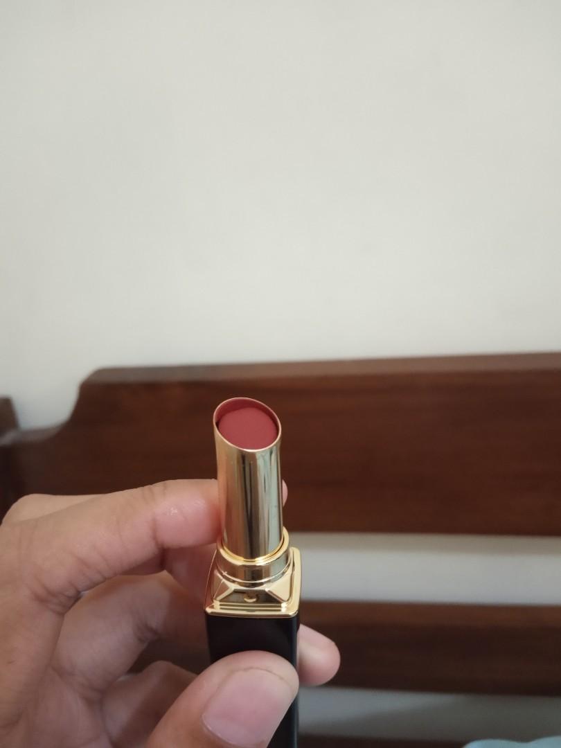 Purbasari Matte Lipstick shade 86