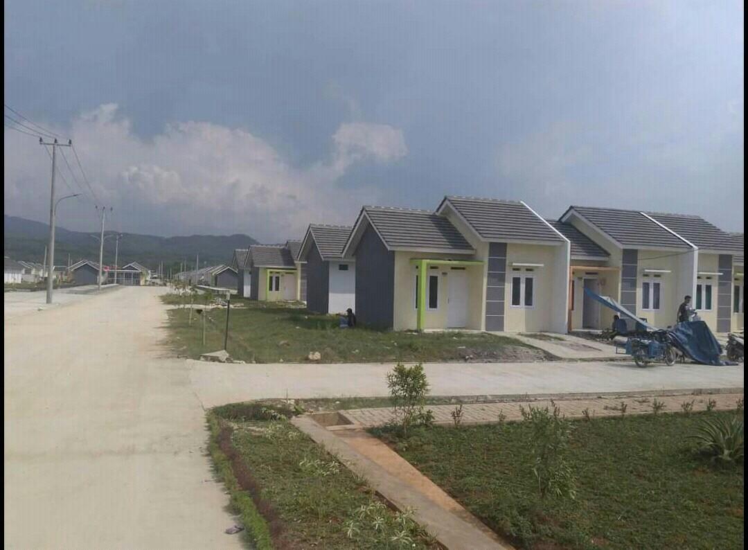 Rumah dijual | Rumah subsidi