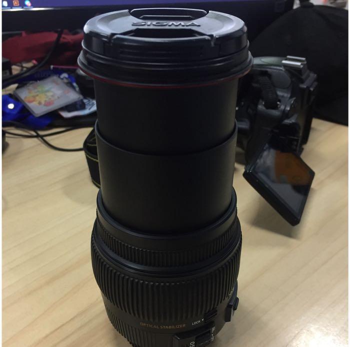 Sigma 18-200 Mm F3.5 For Nikon OS AFS HSM Fullset Sapujagat #mauthr