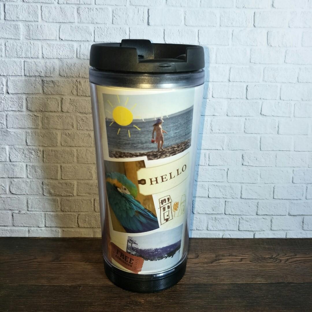 Starbucks Tumbler original tall size #mauthr
