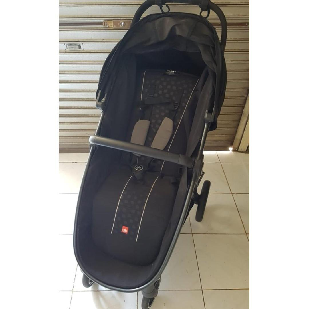 Stroller GB Biris Air 4