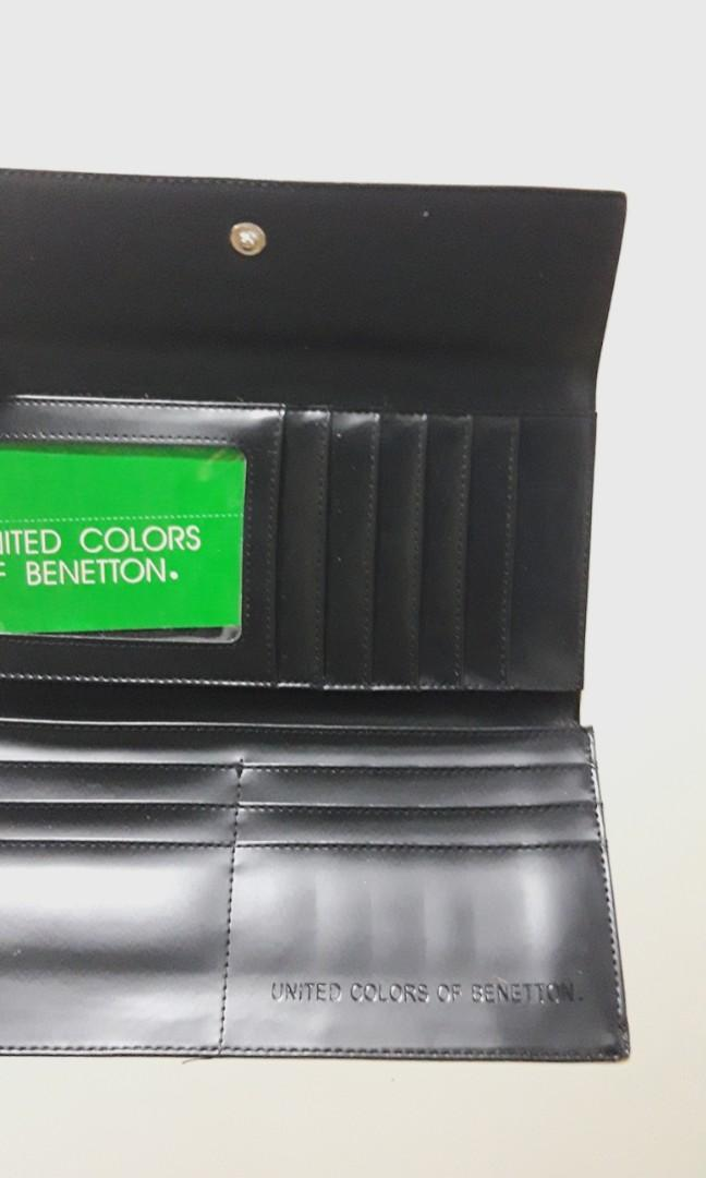 United Colors of Benetton small wallet