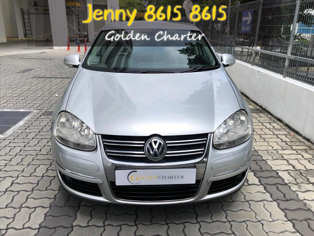 Volkswagen Jetta 1.4a $54*TOP CONDITION*LAST unit Toyota Vios Wish Altis Car Axio Premio Allion Camry Estima Honda Jazz Fit Stream Civic Cars Hyundai Avante Mazda Grab$50 perday Rental Gojek Or Personal Use Low price and Cheap