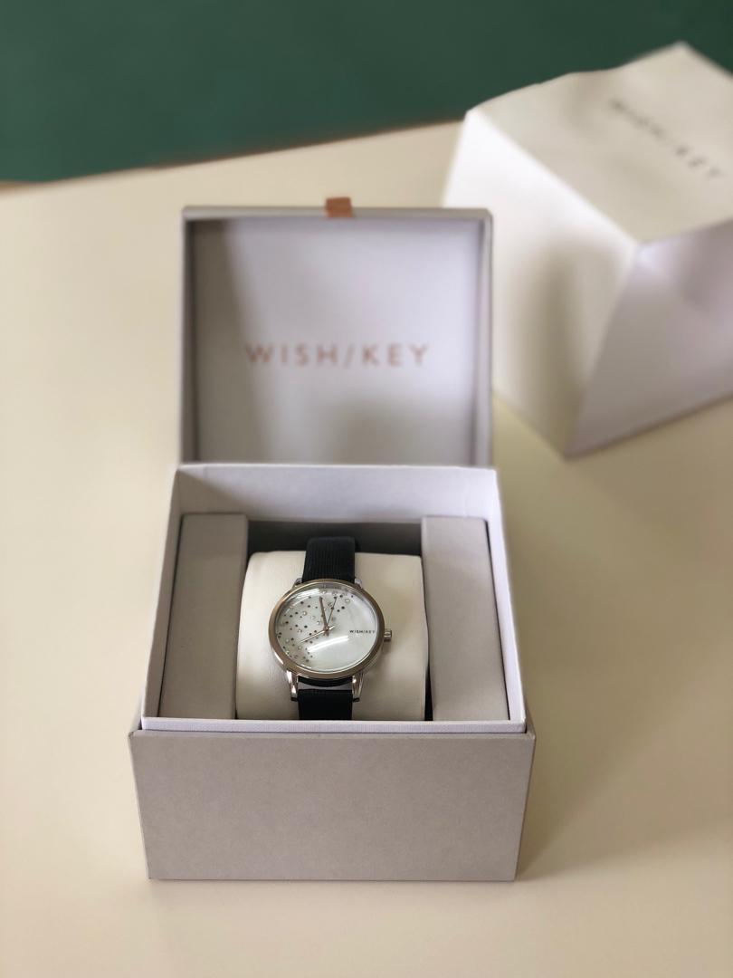 WISH/ KEY Watch