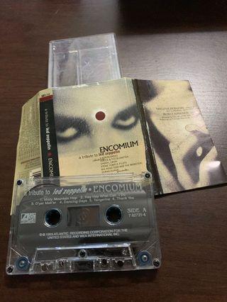 Encomium Tribute To Led Zeppelin Stone Temple Pilots Blind Melon Duran Duran