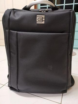 Bruno Cavalli 16-inch Laptop Backpack