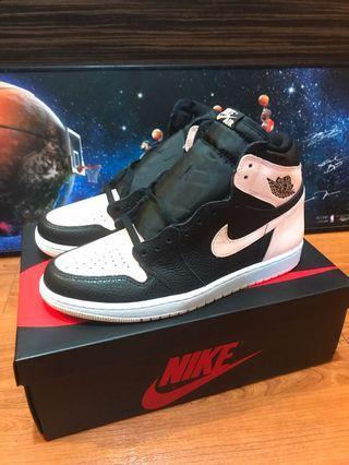 🚚 Air Jordan 1 OG 一代黑粉