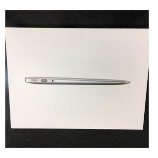 [隨便賣系列] 蘋果 2014年版 Apple Macbook Air 13吋 MBA