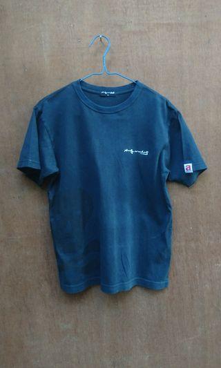 Andy Warhol Vintage Shirt Kaos Size S #mauthr