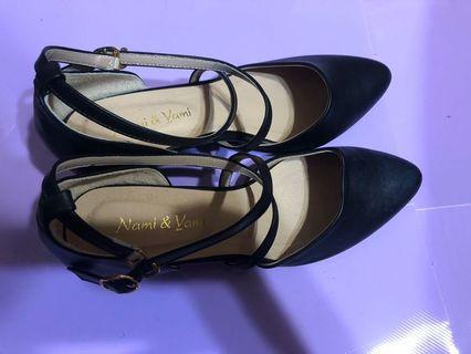 🚚 nami&yami跟鞋
