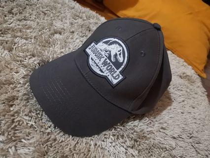 *Rare* Jurassic World Baseball Cap