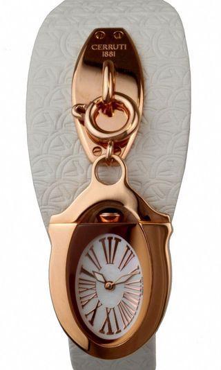 Cerruti Watch Ladies Icone Deluxe