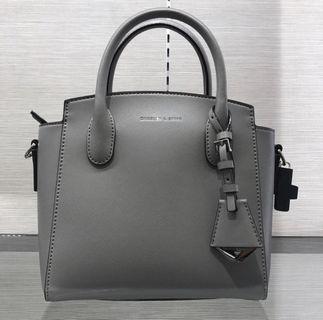 🚚 Charles & Keith 2 Ways Bag