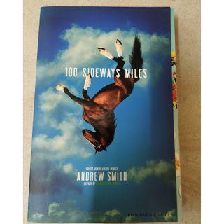 100 Miles Sideways - Andrew A. Smith