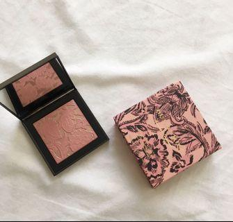 Burberry limited blush