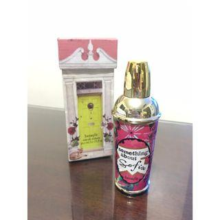 Something About Sofia EDT by Benefit