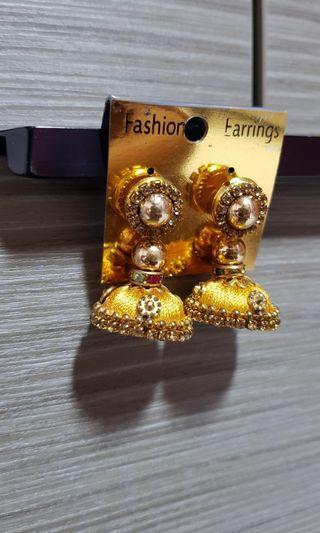 🚚 🔥CLEARANCE SALE🔥 Jhumkas Earrings