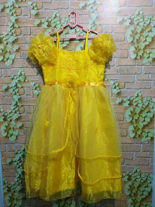 Dress Anak 8-10 Thn