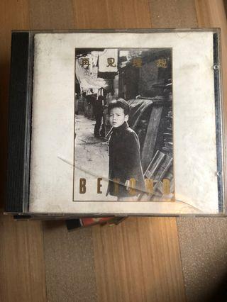 Beyond 再見理想 CD