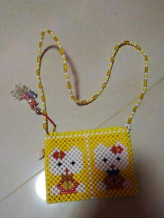🚚 Kid bag