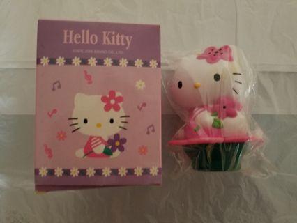 Hello Kitty錄音機