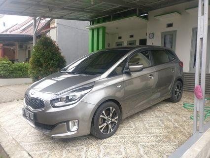 All New Kia Carens 2013-2015 Istimewa