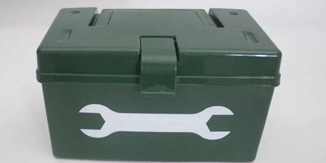 第五人格cosplay 園丁工具箱