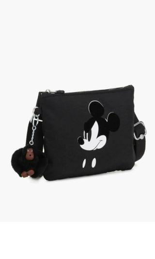 KIPLING X DISNEY CROSSBODY SALE UP TO 50%