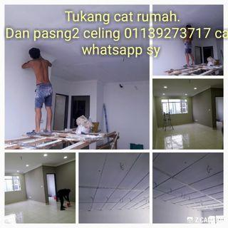 Tukang rumah renovation plumber no 01139273717 whatsapp sy zulhamdi