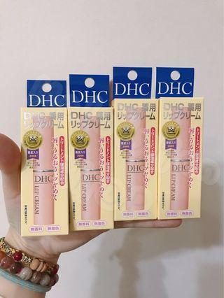 現貨✨ DHC橄欖油護唇膏1.5g
