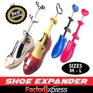 Shoe Expander Steel Premium Quality KOREA