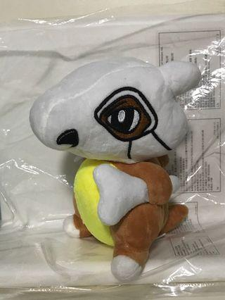 Pokemon cubone Plush